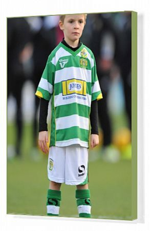 Photo mandatory by-line: Alex James/JMP - Tel: Mobile: 07/12/2013 - SPORT - Football - Yeovil - Huish Park - Yeovil Town v Charlton Athletic - Sky Bet Championship
