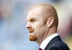 Burnley V Yeovil Town 170813