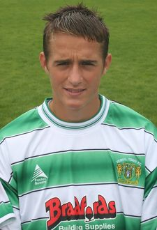 11. Chris Cohen