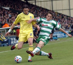 Chris Cohen v Colchester United 06/05/06