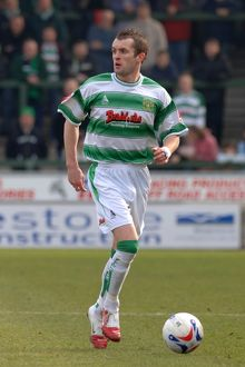 Nathan Jones v Swindon Town 11/03/06