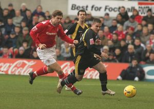 Nottingham Forest (Away) 13-01-07