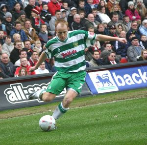 Paul Terry v Charlton Athletic 29/01/05