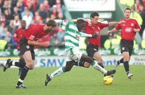 Wayne Gray v Bristol City 04/11/06